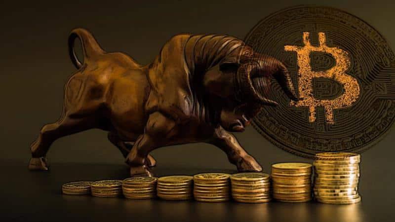 Consolidação do Bitcoin entre US$55 mil-US$60 mil Mais Forte Desde US$11 mil, US$72 mil É O Próximo Alvo