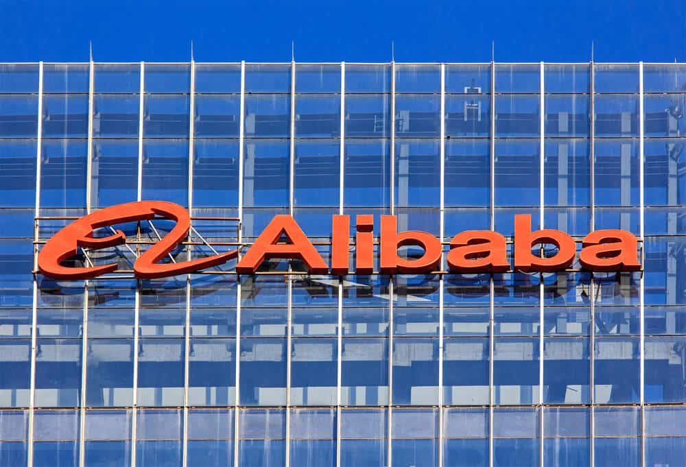 Maior Detentor de Patentes de Blockchain, Alibaba, Enfrenta Multa de US$2,8 bi Em Meio A Um Grande Problema Com o Governo