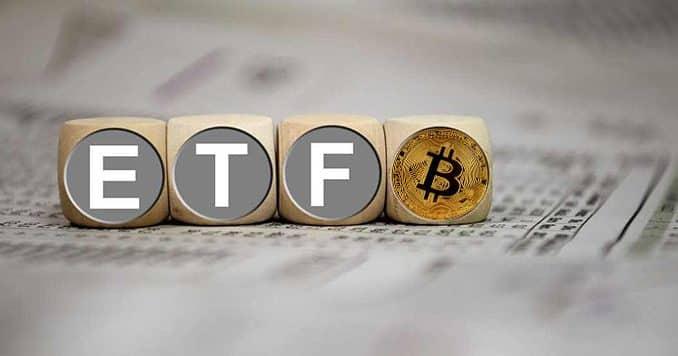 Kryptoin Tenta um ETF de Bitcoin Pela Segunda Vez Em Meio A Pressões Crescentes na SEC