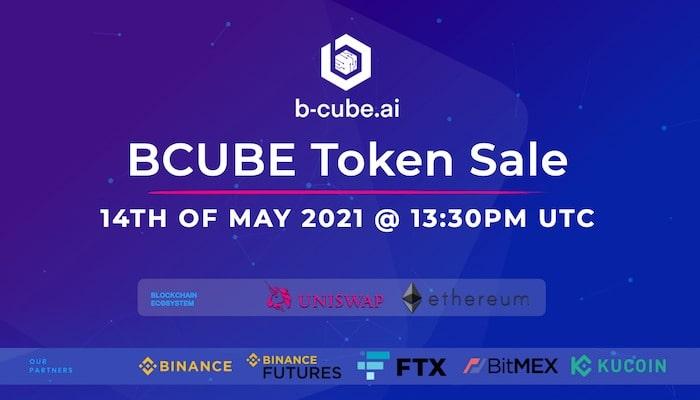 b-cube