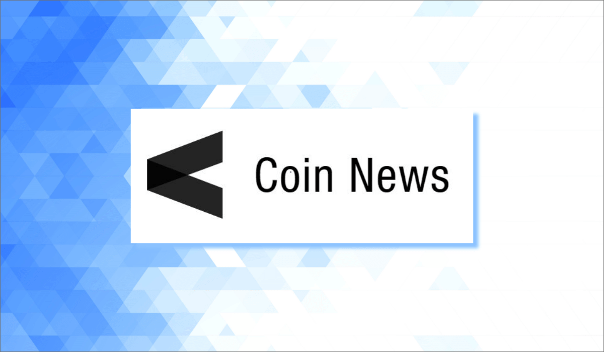 Coin News: Agregando Notícias em um Mundo Cripto Dinâmico