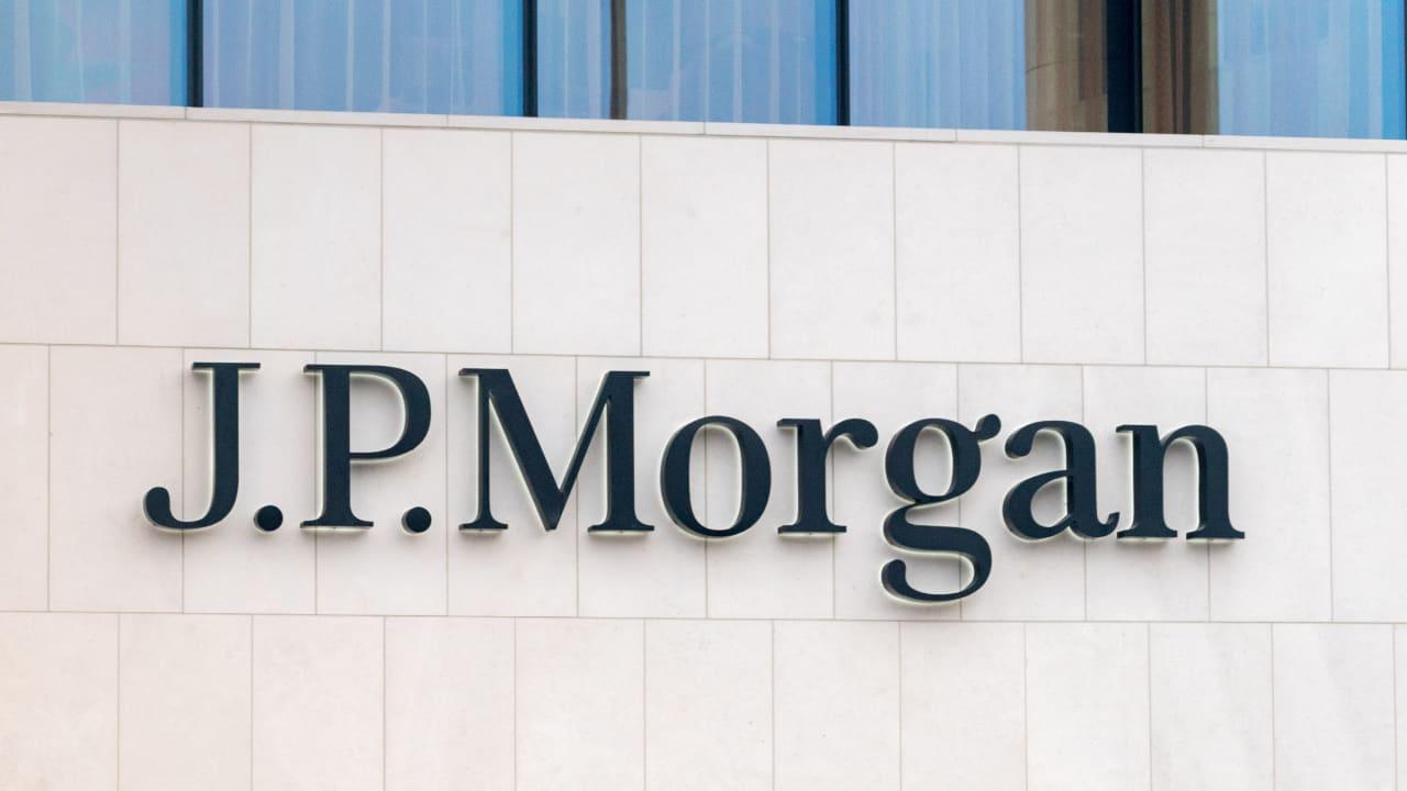 JP Morgan Deve Oferecer Fundo de Bitcoin Juntamente Com a NYDIG