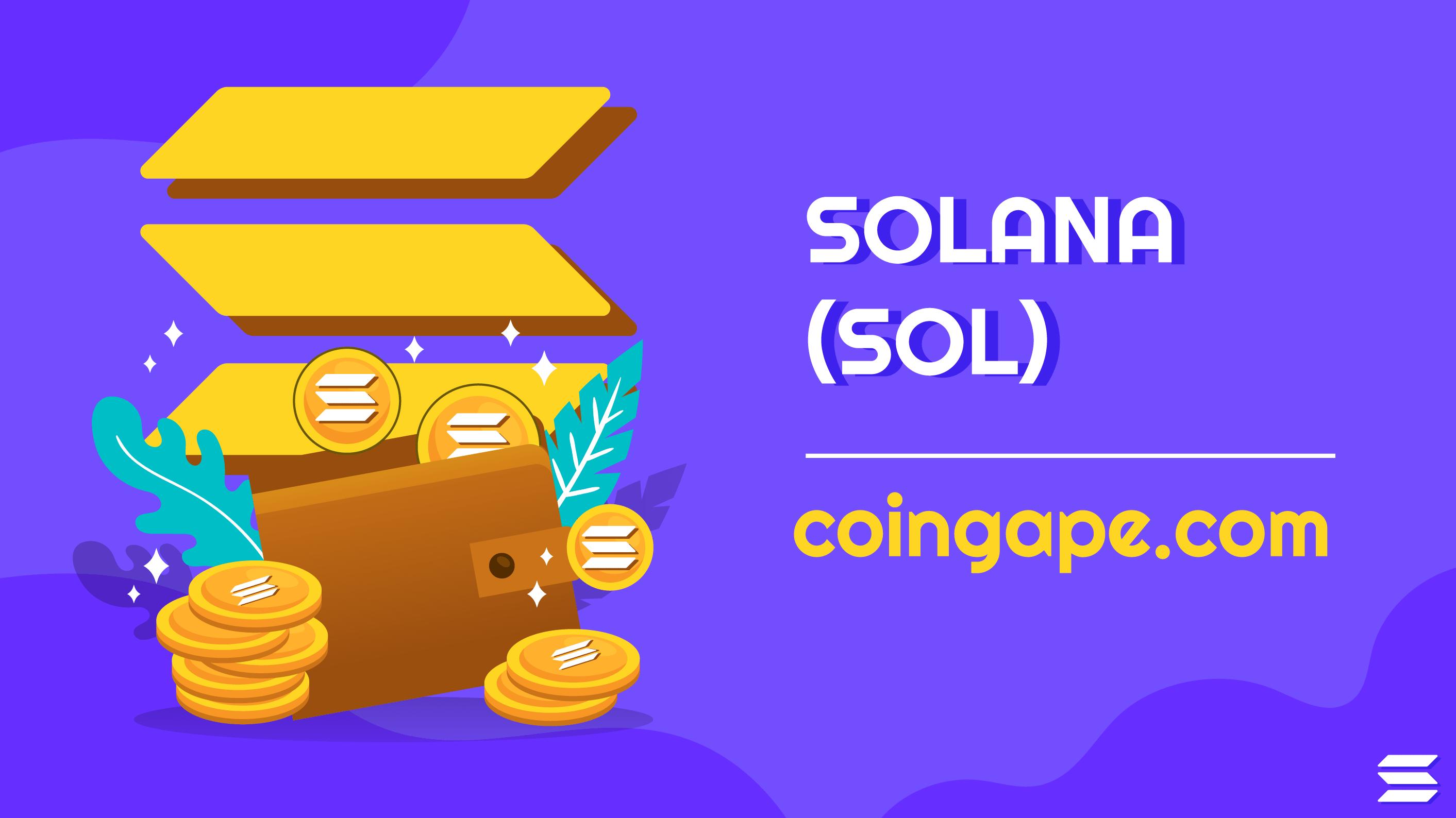 Análise do Preço da SOL: Solana(SOL) Entra em Canal Altista Para Alta Histórica