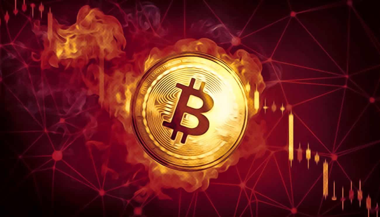 A Dominância do Bitcoin está em um Declíno Contínuo com as Altcoins Representando a Maior Parte da Temporada