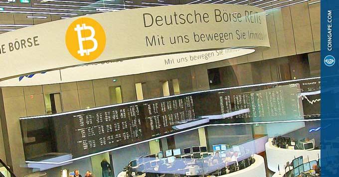 Deutsche Börse e Commerzbank Investem Juntamente para Construir um MarketPlace Tokenizado de Imóveis e arte NFT