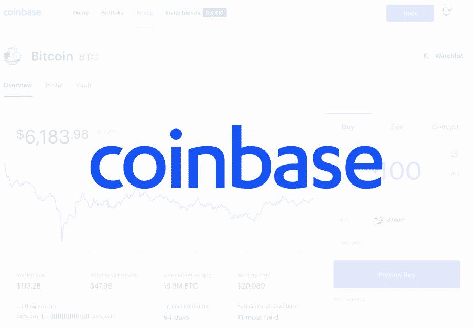 Coinbase vai Adquirir a Empresa de Análise Cripto Skew