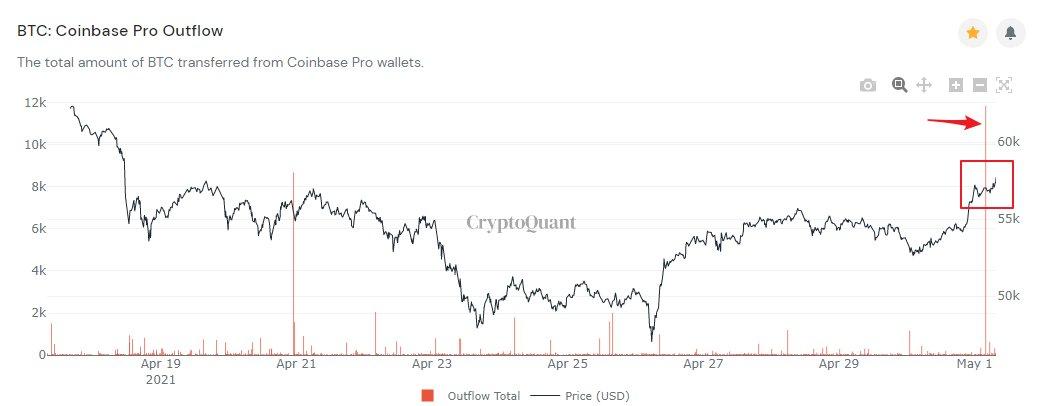 Bitcoin Shoots
