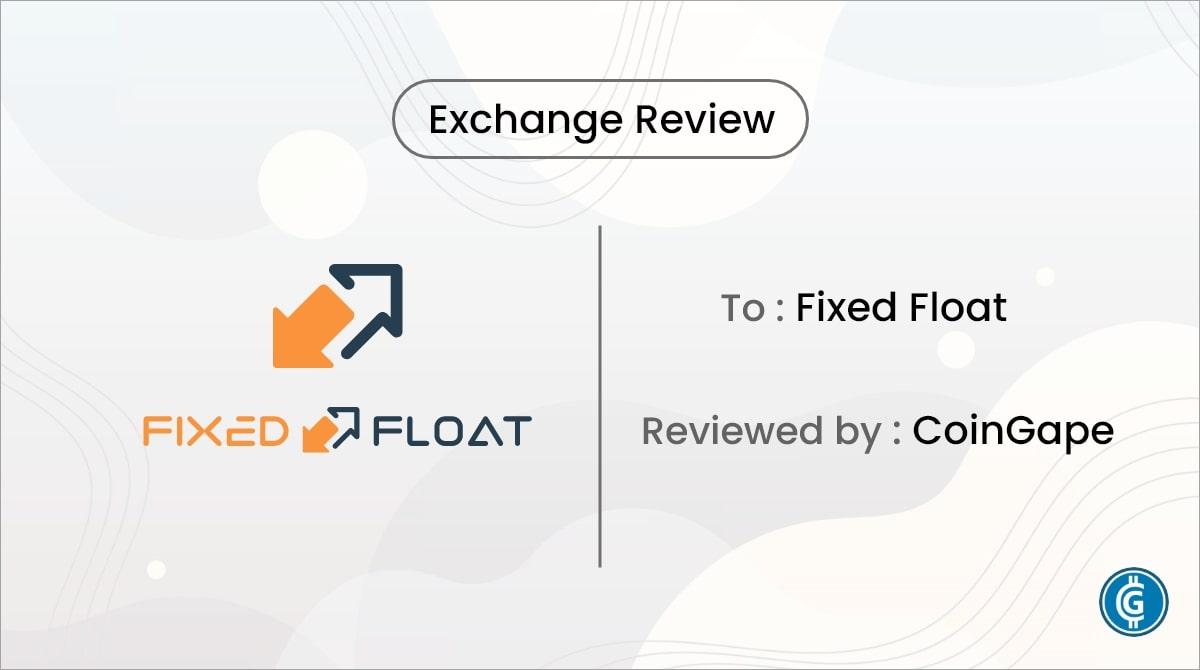 fixedfloat