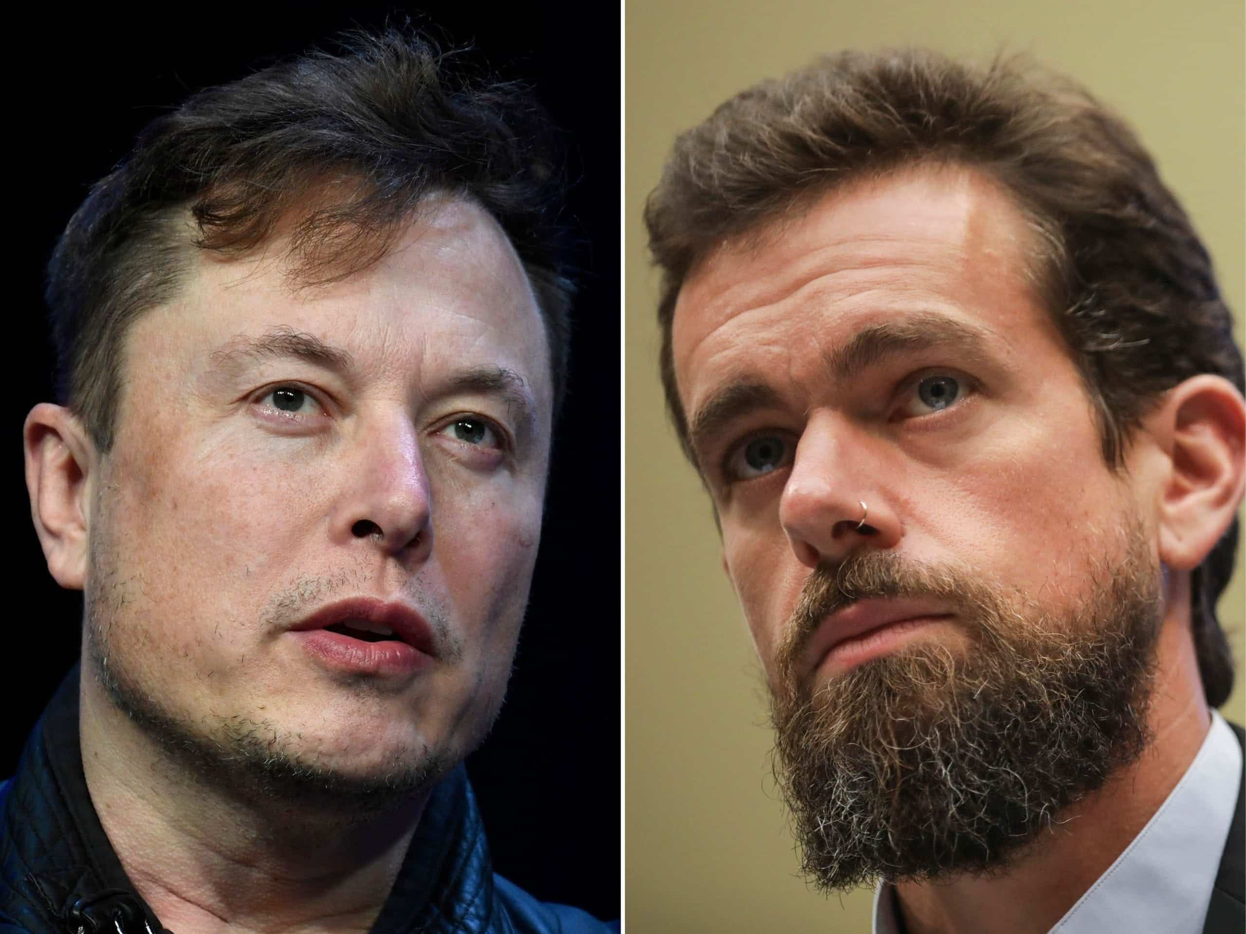 Will Elon Musk Take the Jack Dorsey Challenge to Discuss Bitcoin Adoption by Institutions?