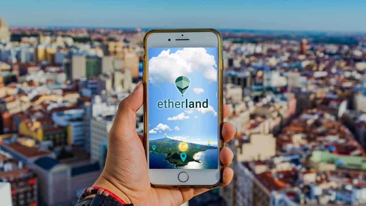 Etherland