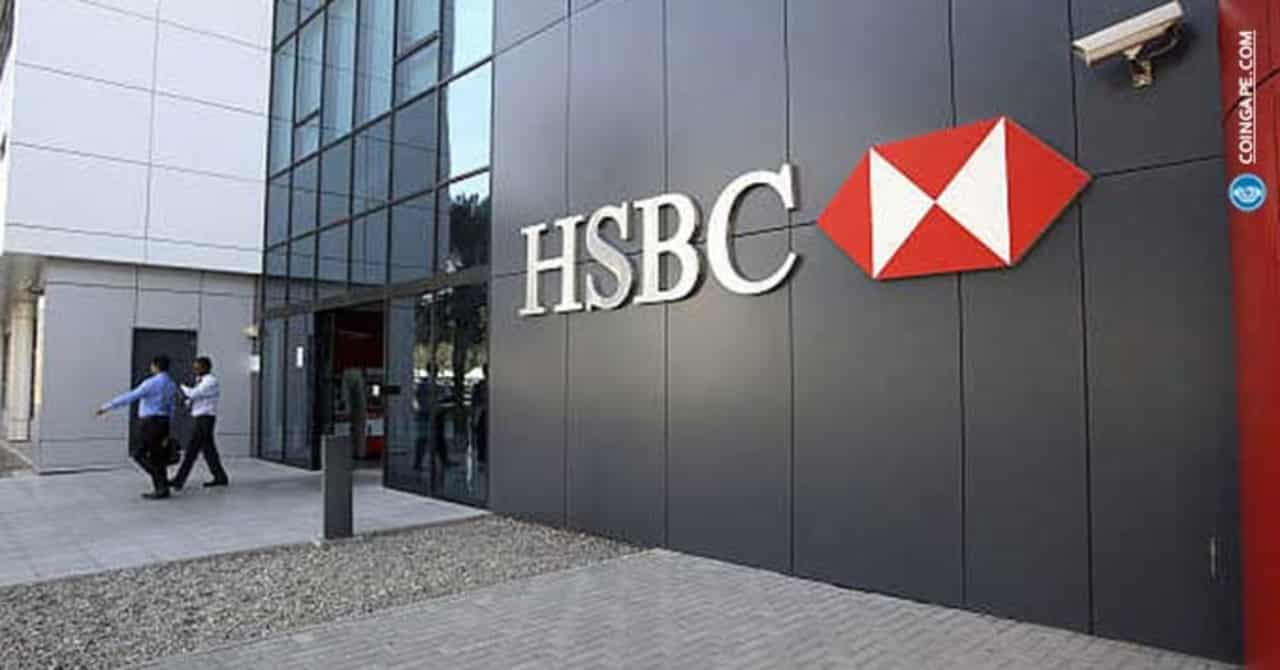 HSBC Has No Plans of Launching Cryptocurrency Trading Services For Clients