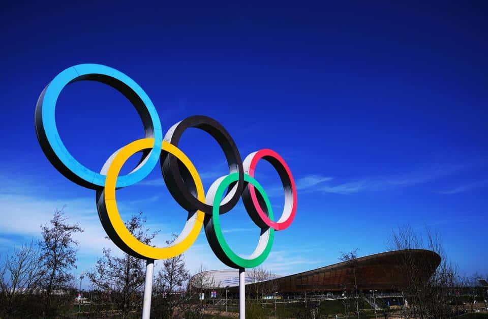 Olympics Committee