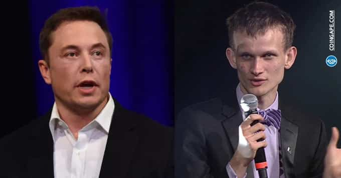 Is Elon Musk an Ethereum Proponent Now?