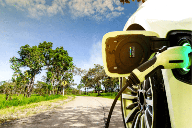 The future of Electric Vehicles and EV Direct Currency