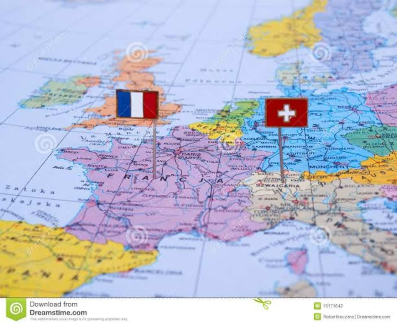 Breaking: France and Switzerland Launches Cross-Border CBDC Trials