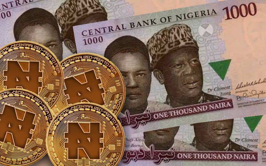 Central Bank of Nigeria (CBN) Plans For a CBDC Launch By the End of 2021