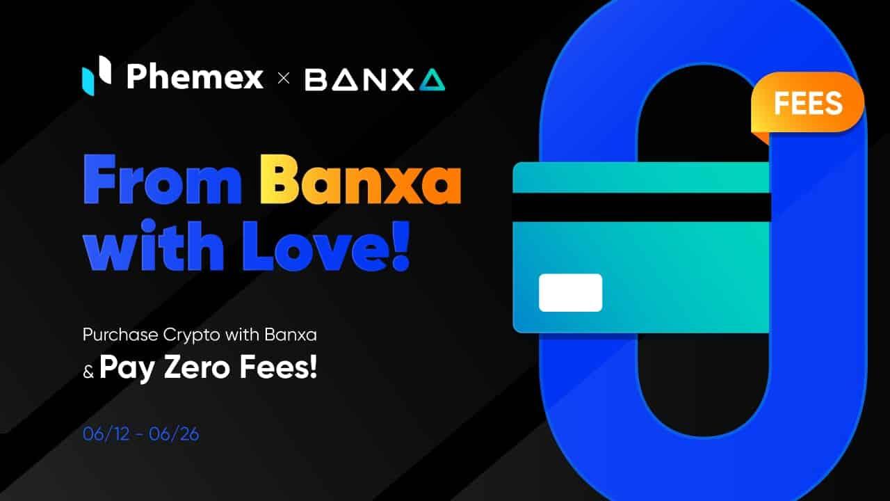 Phemex Exchange