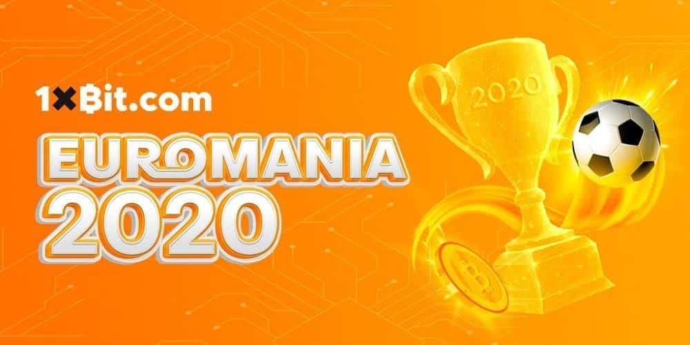 Euromania 2020