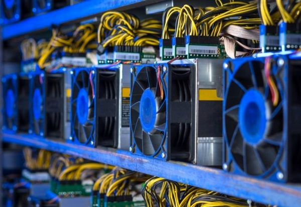Breaking: Nasdaq Listed Technology Firm Announces Bitcoin and Ether Mining Plans