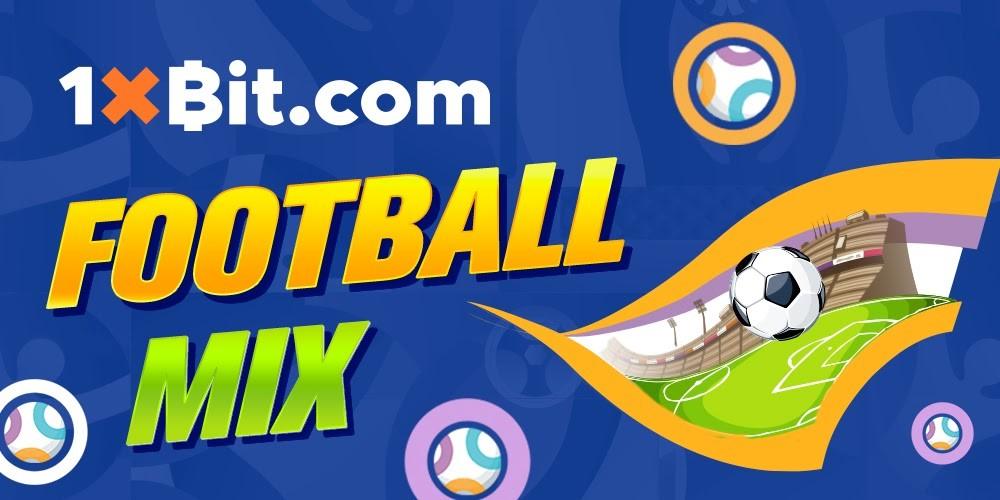 EURO 2020 1xBit tournament
