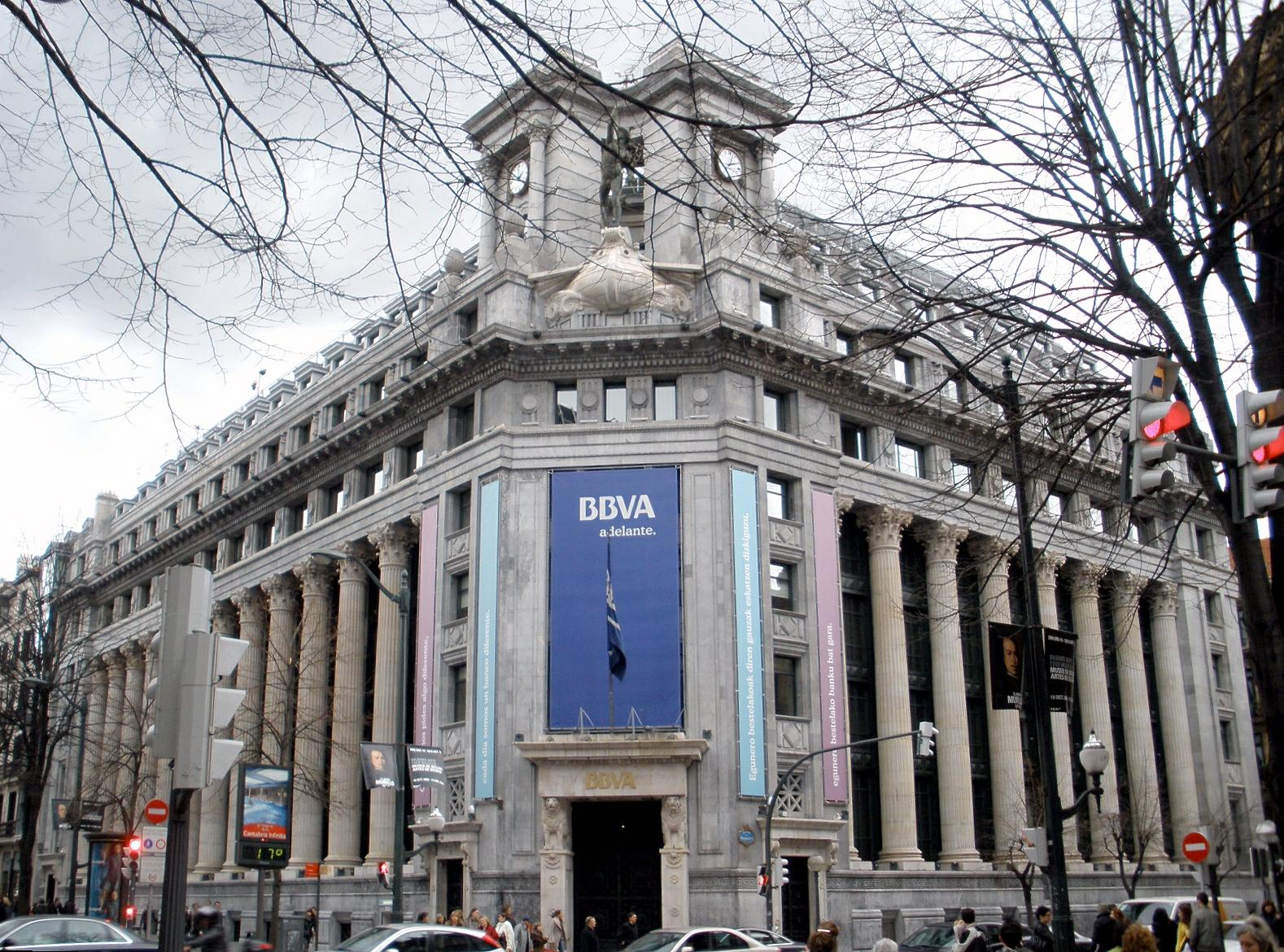 Just-In: Spain's Banking Giant BBVA Launches Bitcoin Trading Service in Switzerland