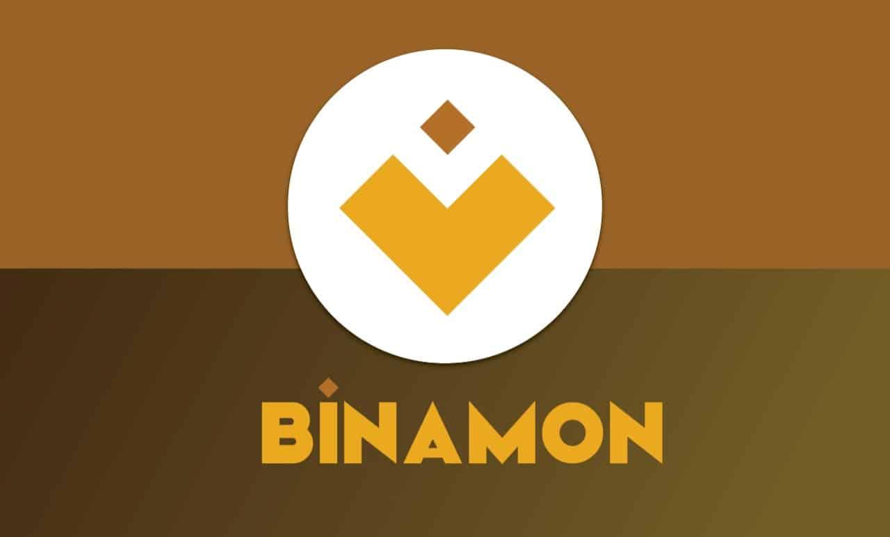 Binamons NFT