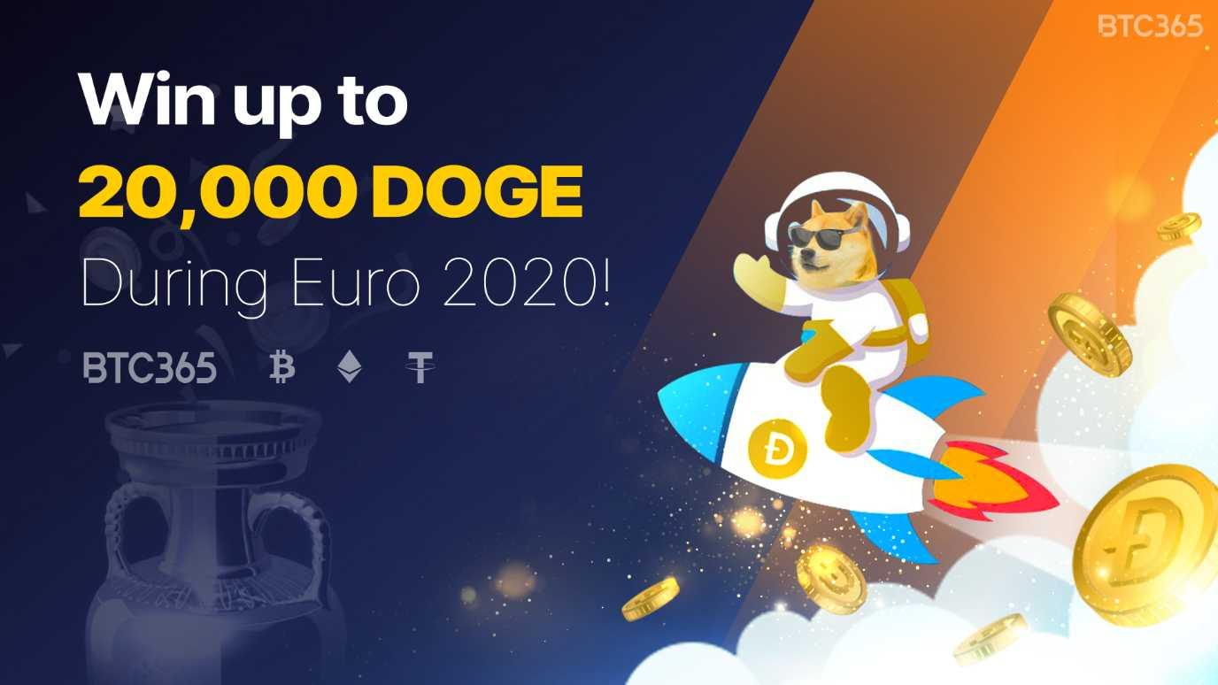 BTC365 Euro 2020