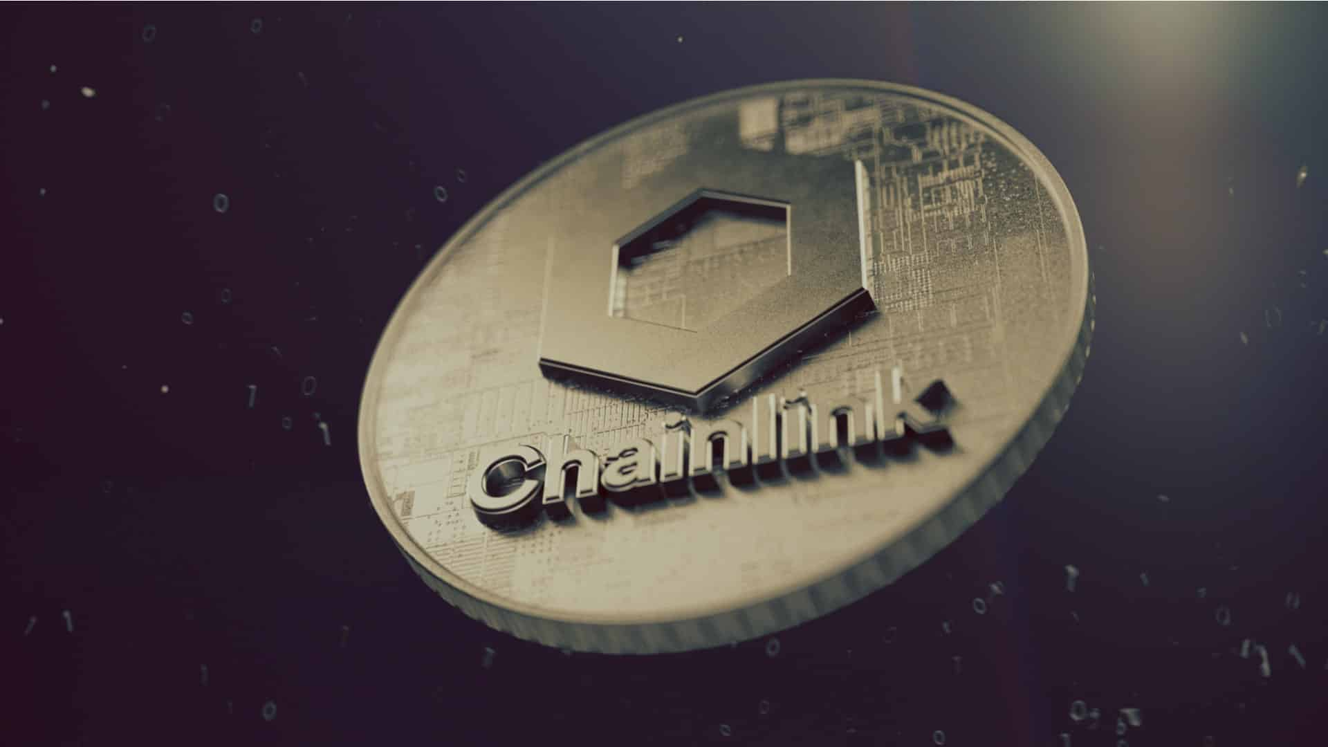 Chainlink (LINK) Address Activity and Network Growth Falls to October 2021 Lows