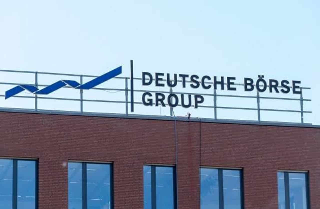 Just In: Deutsche Börse Buys Majority Stake in Digital Asset Manager Crypto Finance AG