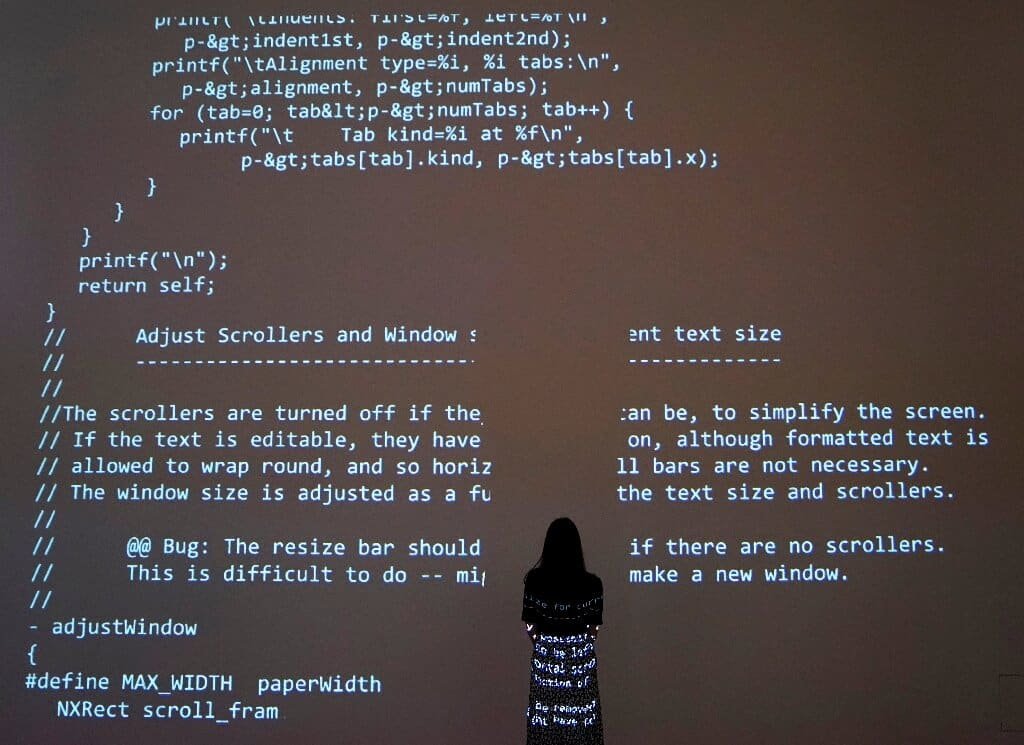 NFT For Internet's Original Source Code Word Wide Web Sells for $5.4 Million At Sotheby's