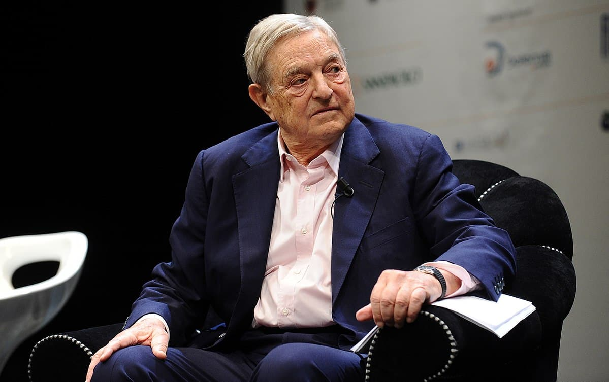 Soros Fund Management Enters Crypto With Bitcoin Trading