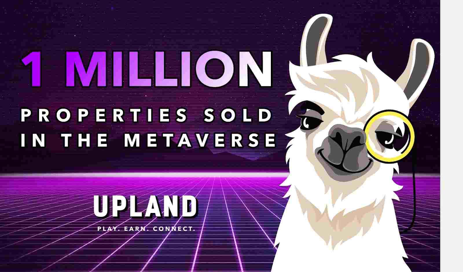 Upland NFT Metaverse
