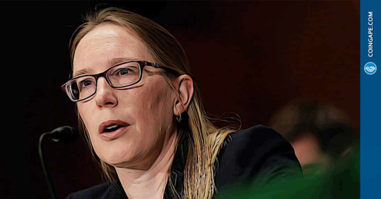 SEC Commissioner Hester Pierce Says Bitcoin ETF Should be a Reality by Now