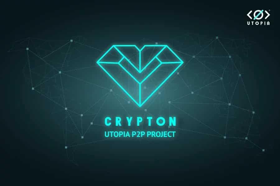 Utopia Crypton CRP