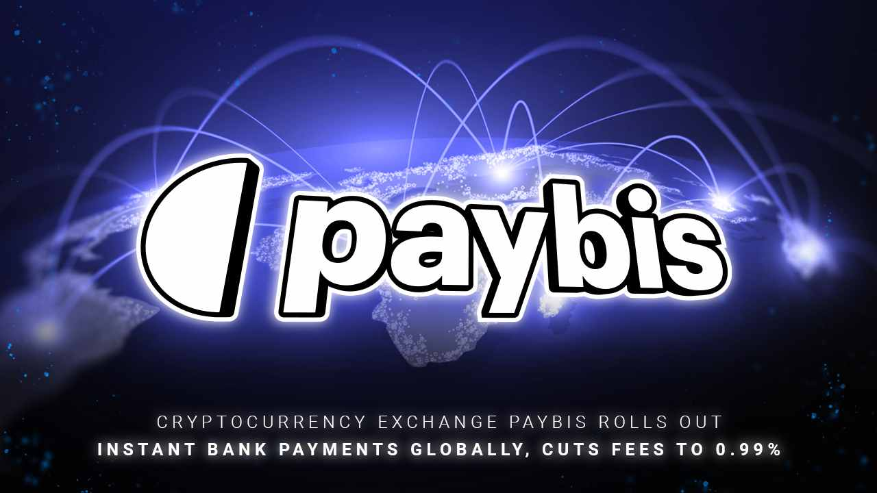 Paybis cryptocurrency