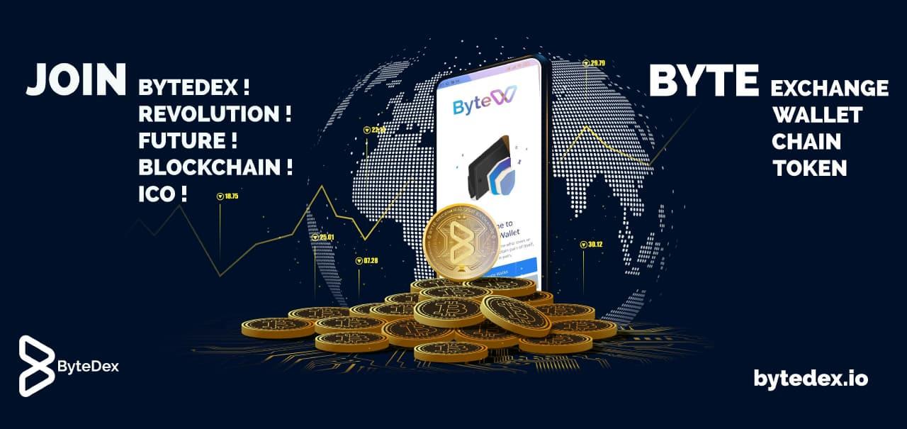 ByteDex ICO