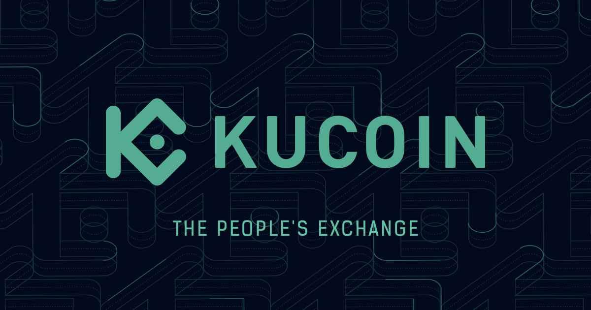 Kucoin project