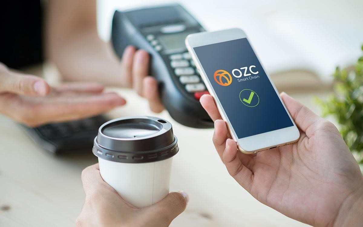 OZC smartchain
