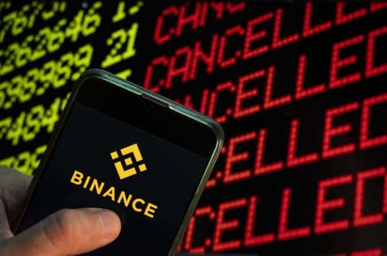 Italy Becomes 7th Nation to Issue Regulatory Warning Against Binance
