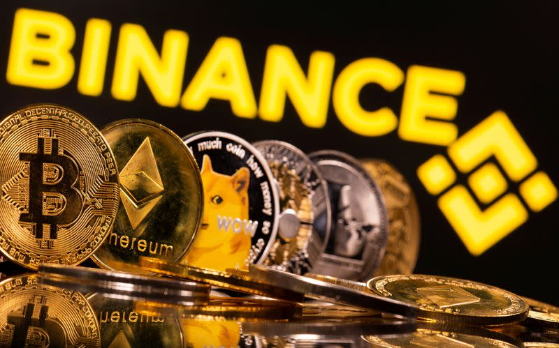 Binance Discontinues Stock Token Services