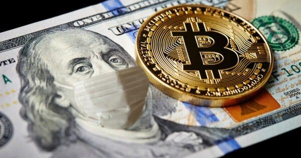 Bond King, Gundlach thinks dollar is 'doomed' and BTC looks 'scary'