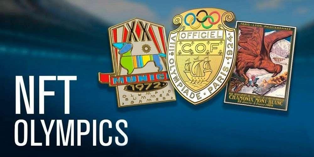 1xbit nft olympics 2020