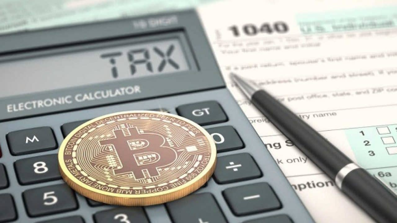 US Authorities Are Working to Eliminate This Crypto Tax Loophole