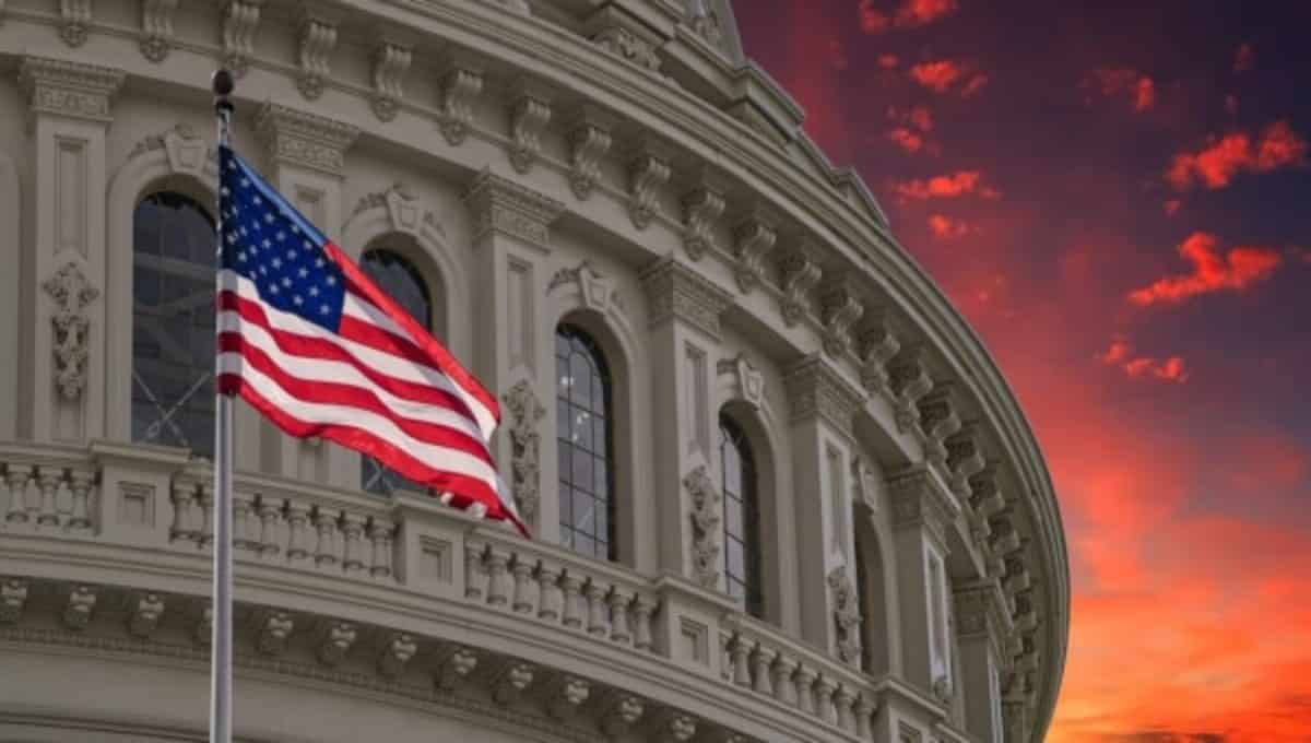 US Senators Clarifies the Term Crypto 'Brokers' to Wade Off Confusion in the Proposed Infrastructure Bill