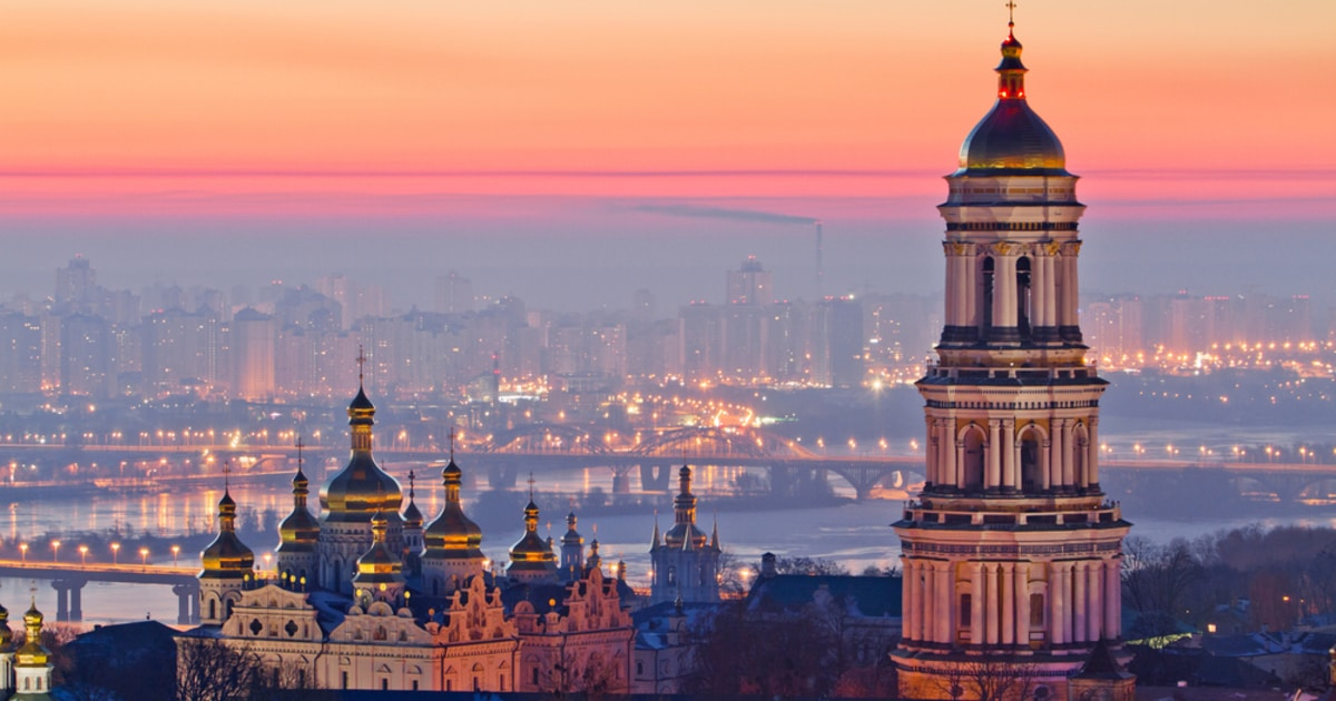 Government To Legalize Cryptocurrency Payments In Ukraine