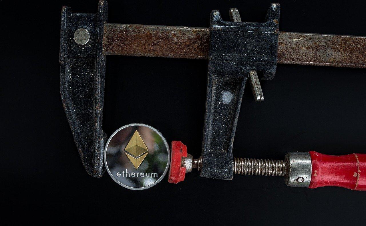 Ethereum Surges Above $3,000 on Back of $26.5 Million ETH Burn