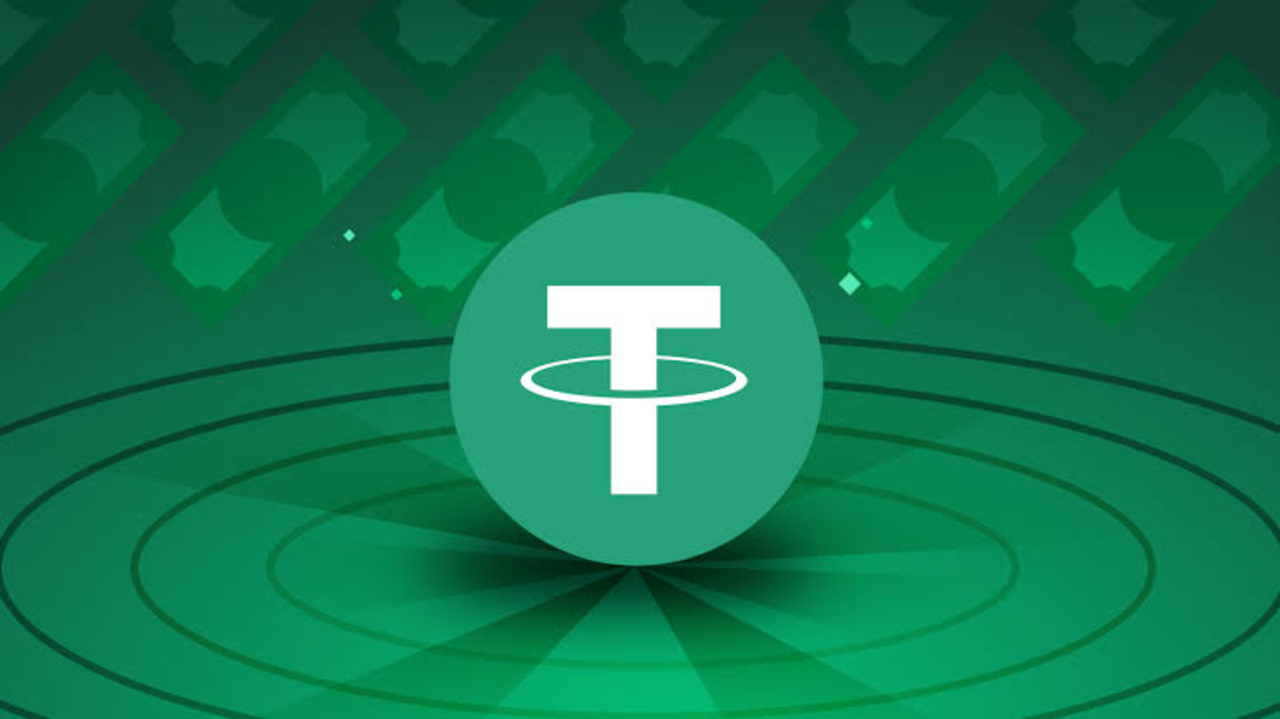 Only a Fraction of Tether (USDT) Reserves Backed by Cash Claims New Report