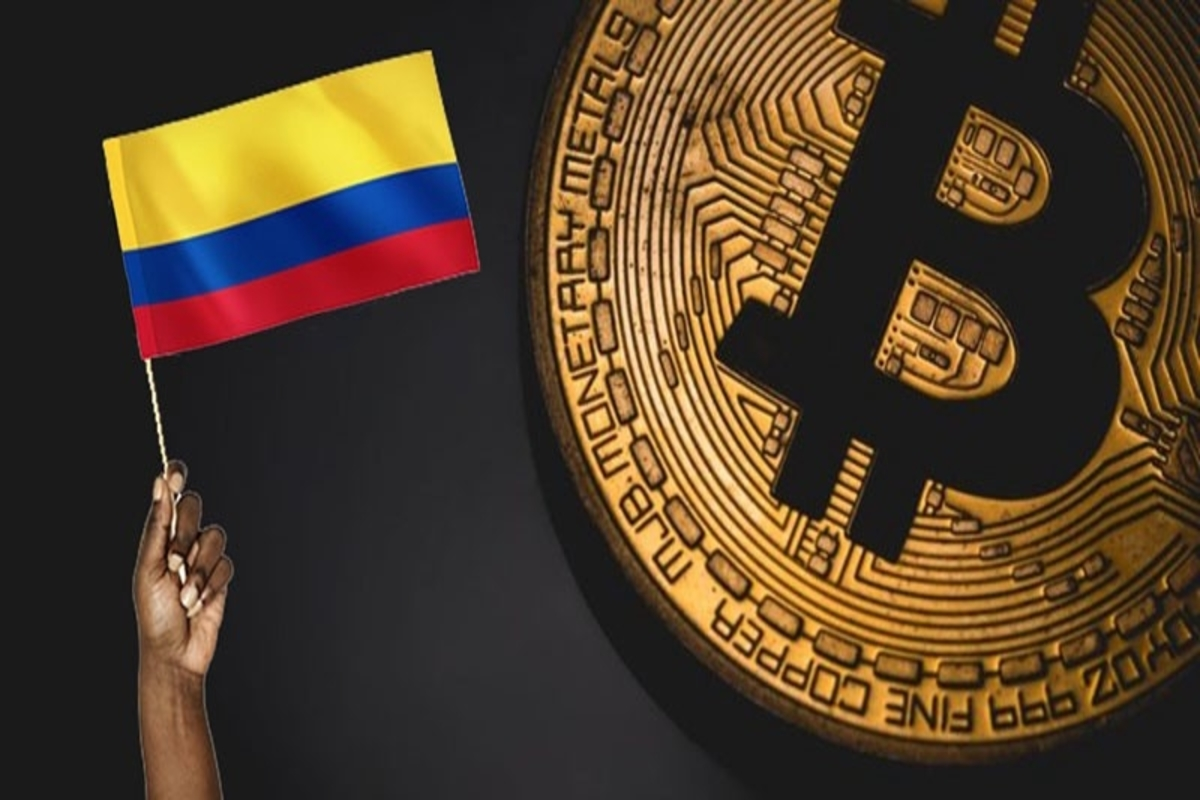Will Colombia become El Salvador 2.0 after President Advisor's stance on BTC?