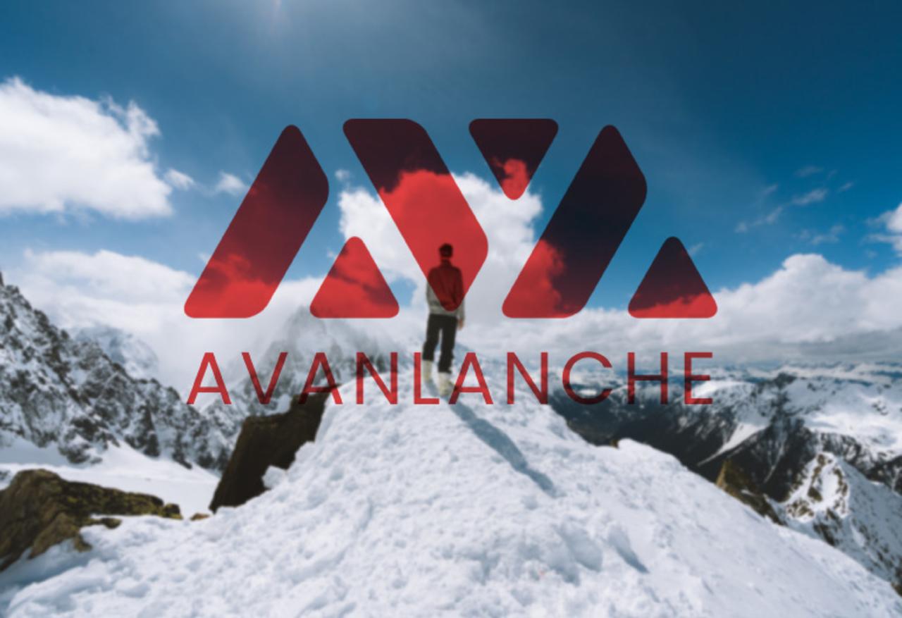 AVAX Price Analysis