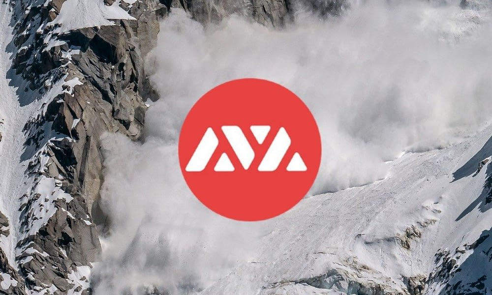 Avalanche Continues its Bullish Runs, Here are the Next Possible Stops